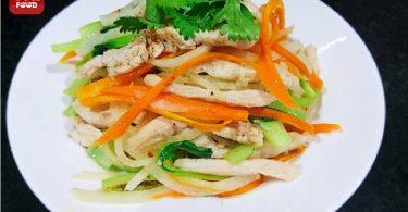 鶏胸肉と野菜の炒め-01