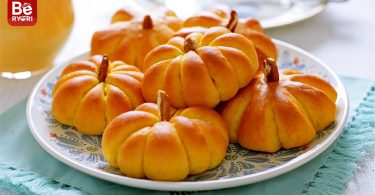 かぼちゃケーキの作り方