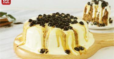 ミルクティーケーキの作り方